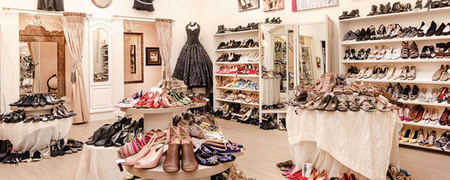 Audrey's Consignment Shop in Naples