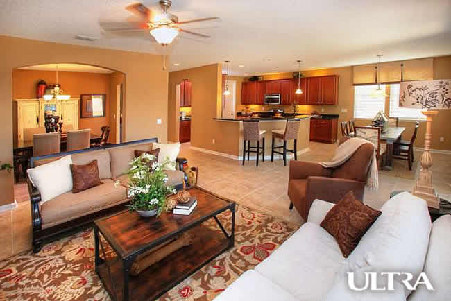 Dorado Condos in Fiddlers Creek