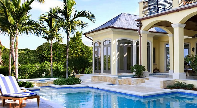 Grey oaks in naples florida naples luxury homes for sale for Luxury mansions for sale in florida