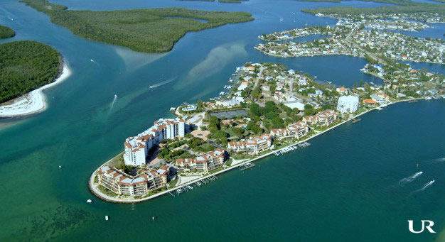 Isles of Capri in Naples, FL