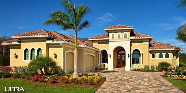 Mahogany Bend Home in Naples,FL
