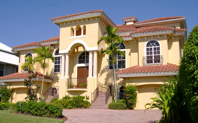 Naples foreclosure home for sale