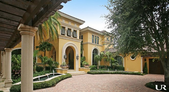 Luxury Real Estate In Naples