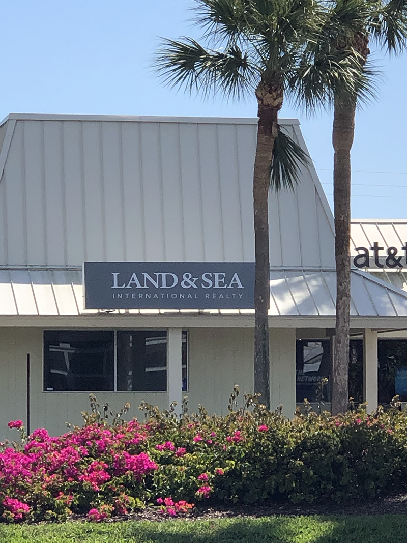 Offices of Land & Sea International Realty