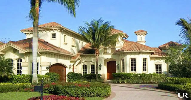 South Naples home for sale